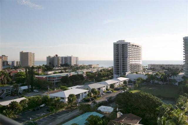 521 N Riverside Dr, Unit#508 #508, Other, FL 33062 (MLS #1180340) :: Westcott Properties