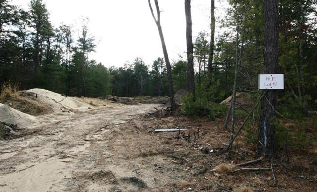 Lot 7 White Pines Trl, Charlestown, RI 02813 (MLS #1180817) :: Onshore Realtors