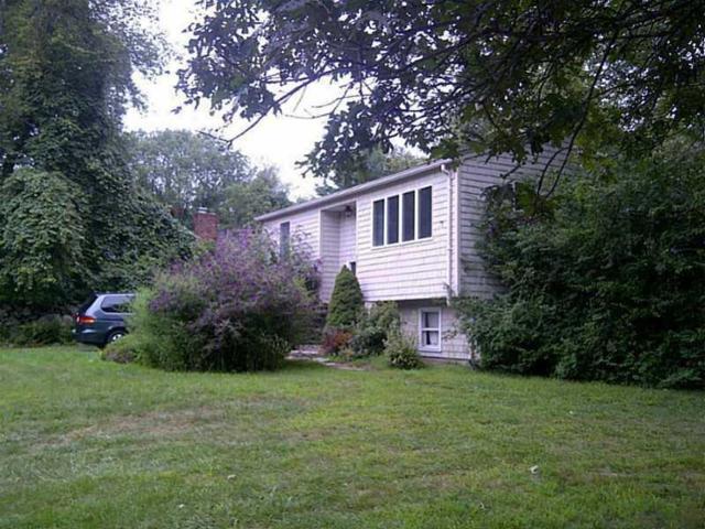 333 Curtis Corner Rd, South Kingstown, RI 02879 (MLS #1180960) :: Onshore Realtors