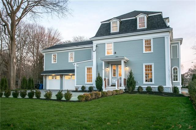23 Catherine St, Newport, RI 02840 (MLS #1180962) :: Westcott Properties