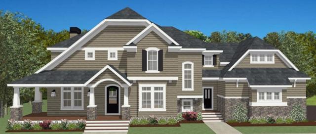 lot 24 Starr Lane, Rehoboth, MA 02769 (MLS #1181030) :: Onshore Realtors