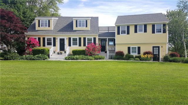 158 Heritage Dr, Portsmouth, RI 02871 (MLS #1181048) :: Westcott Properties
