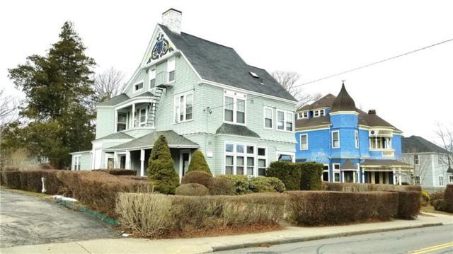 66 Kay St, Unit#3 #3, Newport, RI 02840 (MLS #1181084) :: Westcott Properties