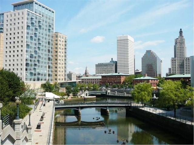 100 Exchange St, Unit#1803 #1803, Providence, RI 02903 (MLS #1181139) :: Westcott Properties