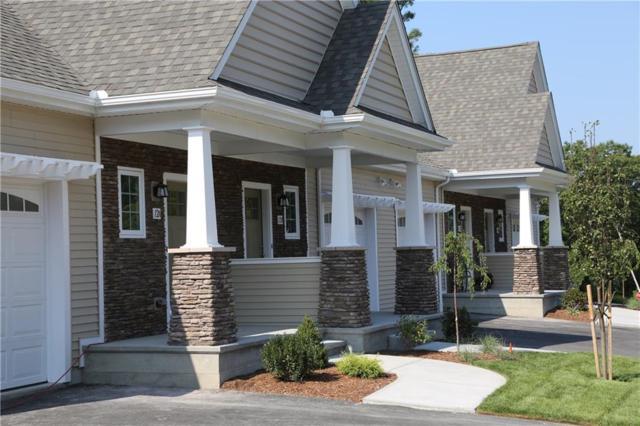 1 Justin Cir, Unit#A A, Smithfield, RI 02917 (MLS #1181174) :: Westcott Properties