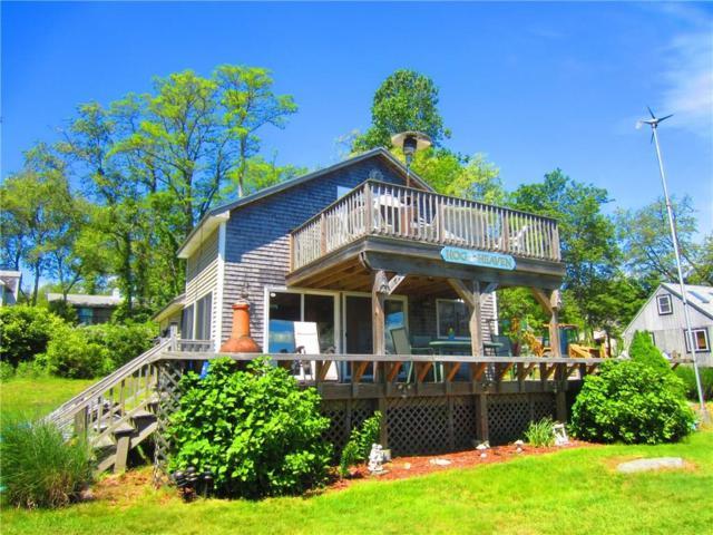 54 Knight Av, Portsmouth, RI 02871 (MLS #1181175) :: Westcott Properties