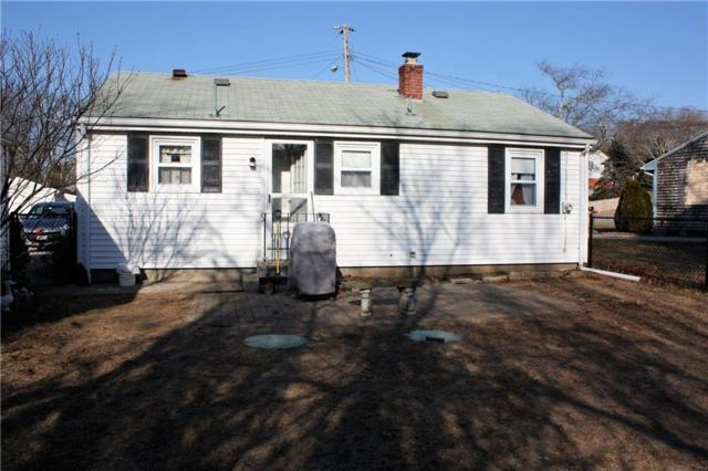 119 Macarthur Blvd, South Kingstown, RI 02879 (MLS #1181186) :: Onshore Realtors
