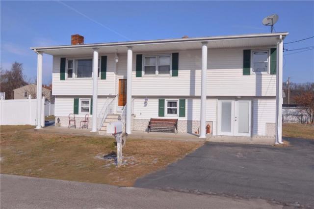40 Abbott St, East Providence, RI 02914 (MLS #1181200) :: Westcott Properties