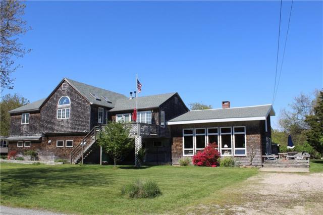 28 Upper Highland Rd, Charlestown, RI 02813 (MLS #1181212) :: Onshore Realtors