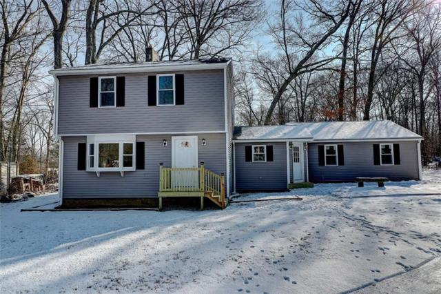 34 Oliver St, Glocester, RI 02814 (MLS #1181232) :: The Goss Team at RE/MAX Properties