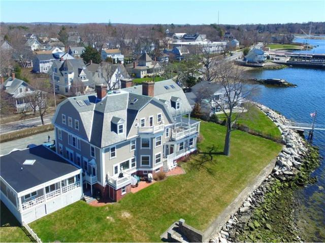 217 Hope St, Unit#7 #7, Bristol, RI 02809 (MLS #1181259) :: Westcott Properties