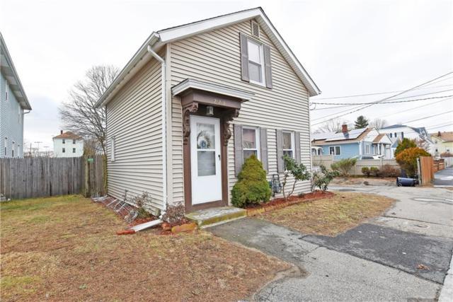 223 Sutton Av, East Providence, RI 02914 (MLS #1181311) :: Westcott Properties
