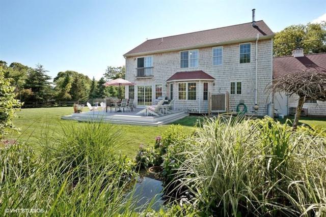 270 - A Moonstone Beach Rd, South Kingstown, RI 02879 (MLS #1181345) :: Westcott Properties