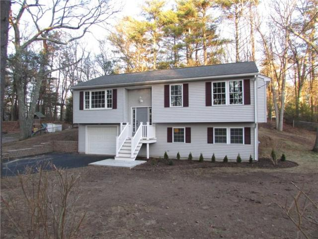 11 Highland Lake Rd, Glocester, RI 02814 (MLS #1181467) :: The Goss Team at RE/MAX Properties