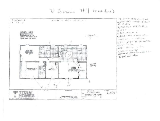 78 Diamond Hill Rd, Glocester, RI 02814 (MLS #1181518) :: The Goss Team at RE/MAX Properties