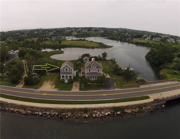 1299 Ocean Av, Block Island, RI 02807 (MLS #1182066) :: The Martone Group