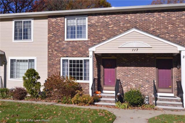 117 Smith Av, Unit#3 #3, Smithfield, RI 02828 (MLS #1182135) :: Westcott Properties