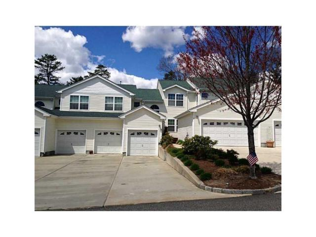 7 Silver Pines Blvd, Unit#7 #7, North Smithfield, RI 02896 (MLS #1182290) :: Westcott Properties