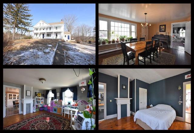 270 Chapel St, Burrillville, RI 02830 (MLS #1182407) :: Westcott Properties