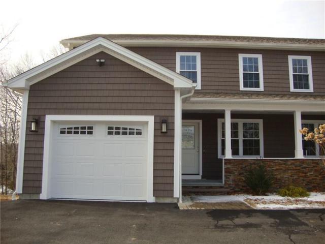 318 River Rd, Lincoln, RI 02865 (MLS #1182450) :: Westcott Properties
