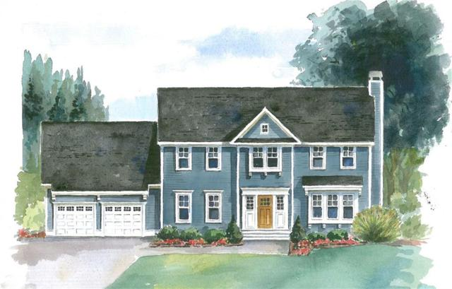 0 - Lot 18 Waterview Lane, Warren, RI 02885 (MLS #1182474) :: Onshore Realtors