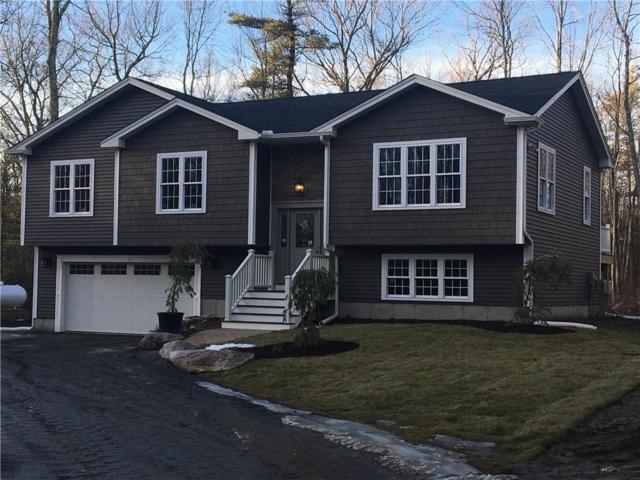 660 Durfee Hill Rd, Glocester, RI 02814 (MLS #1182505) :: The Goss Team at RE/MAX Properties