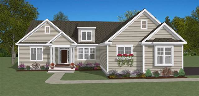 0 - Lot 4 Waterview Lane, Warren, RI 02885 (MLS #1182532) :: Onshore Realtors