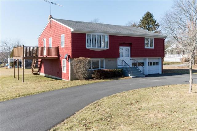 5 Trout Dr, Middletown, RI 02842 (MLS #1182545) :: Westcott Properties