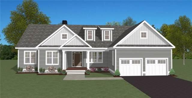 0 - Lot 7 Waterview Lane, Warren, RI 02885 (MLS #1182553) :: Anytime Realty