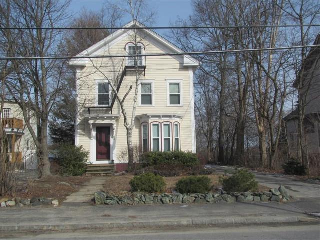 121 Grove St, Lincoln, RI 02865 (MLS #1182625) :: The Goss Team at RE/MAX Properties