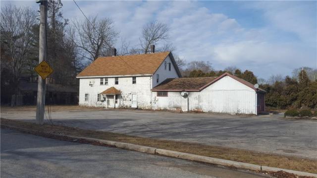 446 High St, South Kingstown, RI 02879 (MLS #1182646) :: Westcott Properties