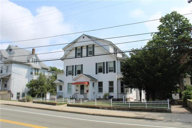 33 Grove Av, Unit#5 #5, Westerly, RI 02891 (MLS #1182653) :: Westcott Properties
