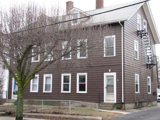 24 - 30 BROAD ST, Cumberland, RI 02864 (MLS #1182661) :: The Goss Team at RE/MAX Properties