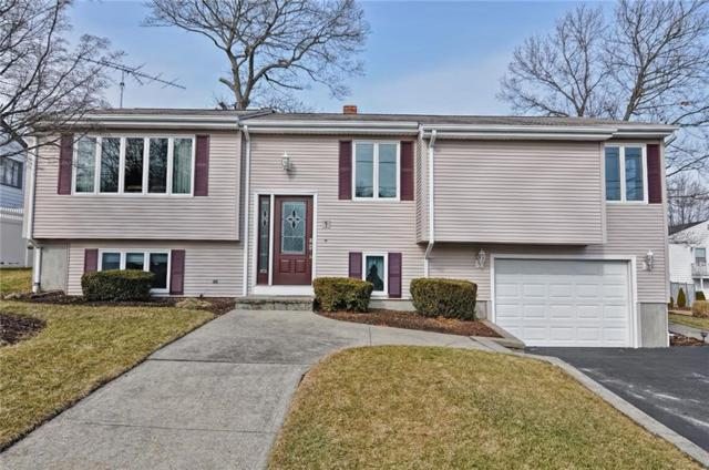 1 Heritage Cir, North Providence, RI 02904 (MLS #1182679) :: The Goss Team at RE/MAX Properties
