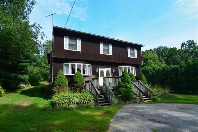 49 Hopkins Av, Johnston, RI 02919 (MLS #1182708) :: Westcott Properties