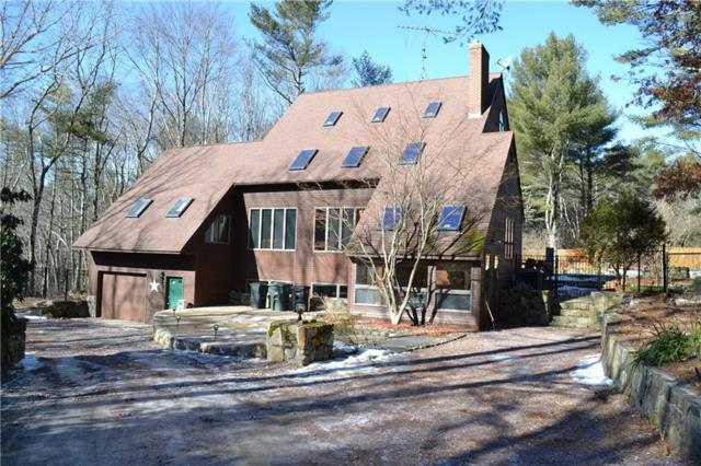 21 Lewis Farm Rd, Coventry, RI 02827 (MLS #1182799) :: Welchman Real Estate Group | Keller Williams Luxury International Division