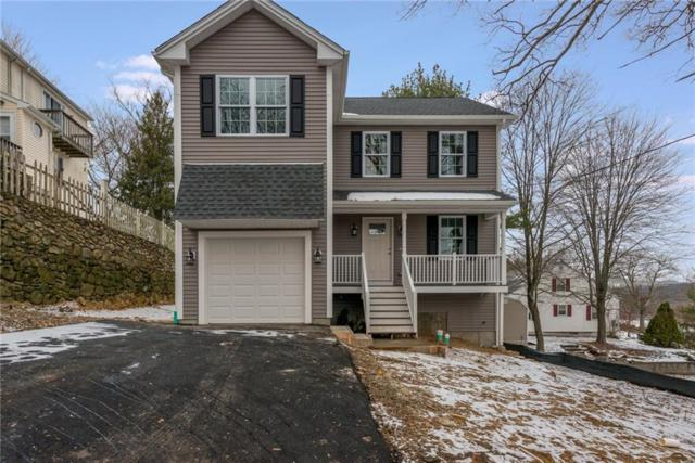 15 Vose St, Lincoln, RI 02865 (MLS #1182817) :: The Goss Team at RE/MAX Properties