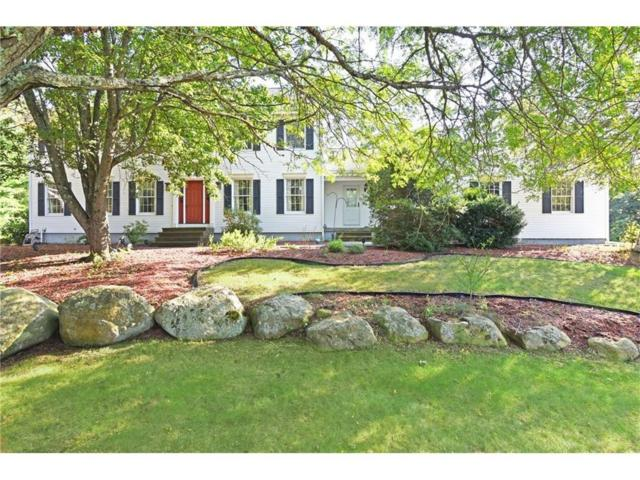 1600 Frenchtown Rd, East Greenwich, RI 02818 (MLS #1182833) :: Albert Realtors