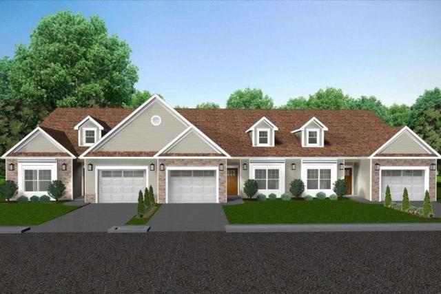 0 Greenbush Rd, Unit#A-1 A-1, West Warwick, RI 02893 (MLS #1182836) :: Westcott Properties
