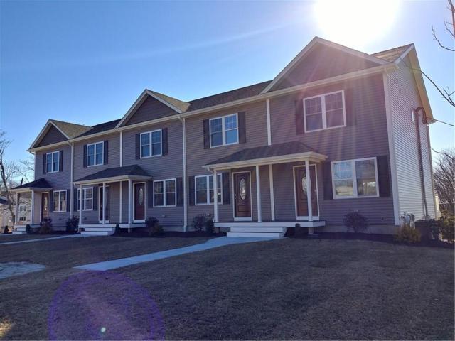 389 Sunset Av, Unit#3 #3, North Providence, RI 02911 (MLS #1182849) :: The Goss Team at RE/MAX Properties