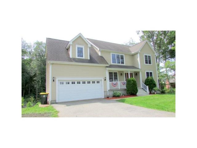 21 Ridge Rd, Smithfield, RI 02917 (MLS #1182850) :: The Goss Team at RE/MAX Properties