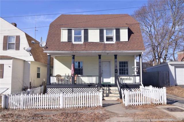 5 Steere Av, North Providence, RI 02911 (MLS #1182859) :: The Goss Team at RE/MAX Properties