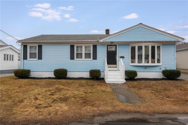 23 Elm St, North Providence, RI 02911 (MLS #1182897) :: The Goss Team at RE/MAX Properties