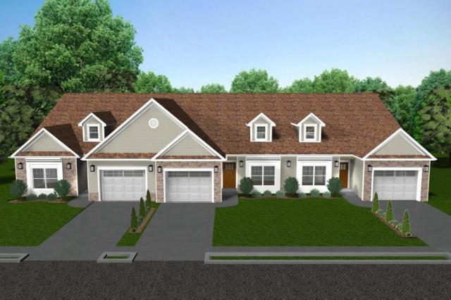 0 Greenbush Rd, Unit#A-8 A-8, West Warwick, RI 02893 (MLS #1182901) :: Westcott Properties