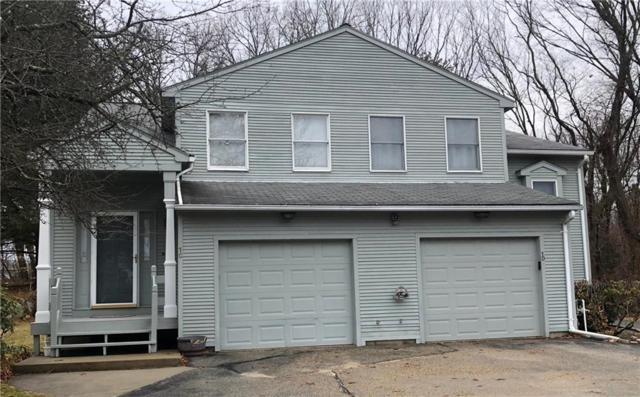 1 Oak Pt, Unit#C C, North Providence, RI 02911 (MLS #1182962) :: The Goss Team at RE/MAX Properties