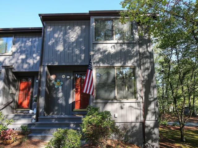 7 Wake Robin Rd, Unit#901 #901, Lincoln, RI 02865 (MLS #1182964) :: The Goss Team at RE/MAX Properties