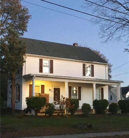 28 Lawrence St, Cranston, RI 02920 (MLS #1182968) :: The Goss Team at RE/MAX Properties