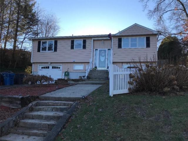 28 Warren Av, Johnston, RI 02919 (MLS #1182973) :: Albert Realtors