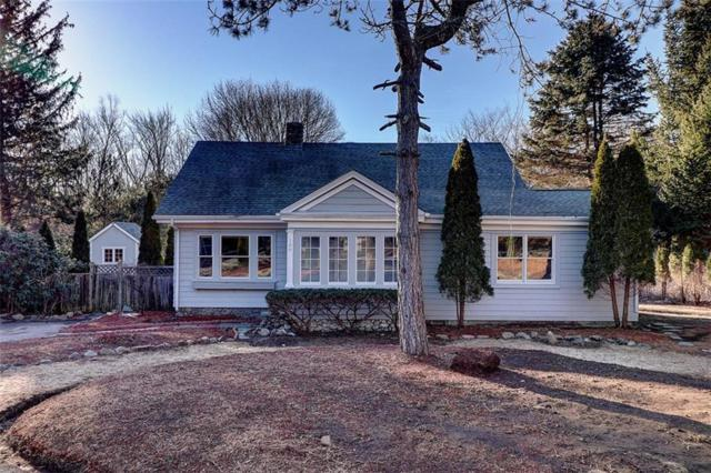 100 Hopkins Av, Johnston, RI 02919 (MLS #1183037) :: Albert Realtors