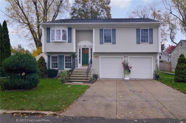 16 Duckworth St, Lincoln, RI 02865 (MLS #1183062) :: The Goss Team at RE/MAX Properties